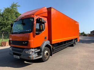 DAF LF 55 180 kamion furgon