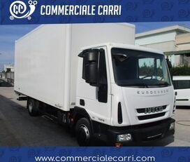 IVECO EUROCARGO ML75E19 - 2015 kamion furgon
