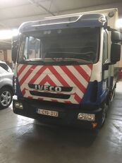 IVECO EuroCargo 90E 18 kamion furgon