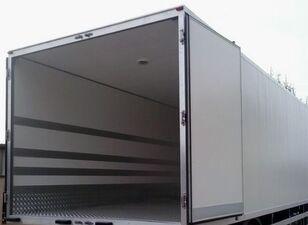 novi MAN TGL kamion furgon