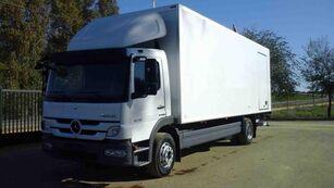 MERCEDES-BENZ ATEGO 15 26 kamion furgon