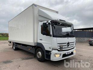 MERCEDES-BENZ Atego 1523 kamion furgon