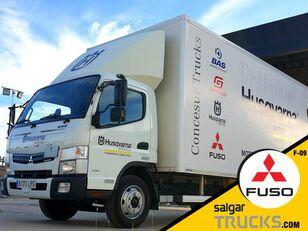 MITSUBISHI  7C180 kamion furgon