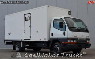 MITSUBISHI Canter FE649 kamion furgon