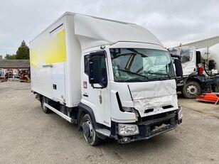 RENAULT D-CAB 180 kamion furgon nakon udesa