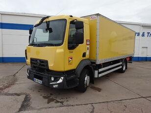 RENAULT D14-210 kamion furgon