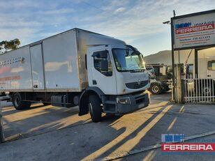 RENAULT premium lander 320cv kamion furgon