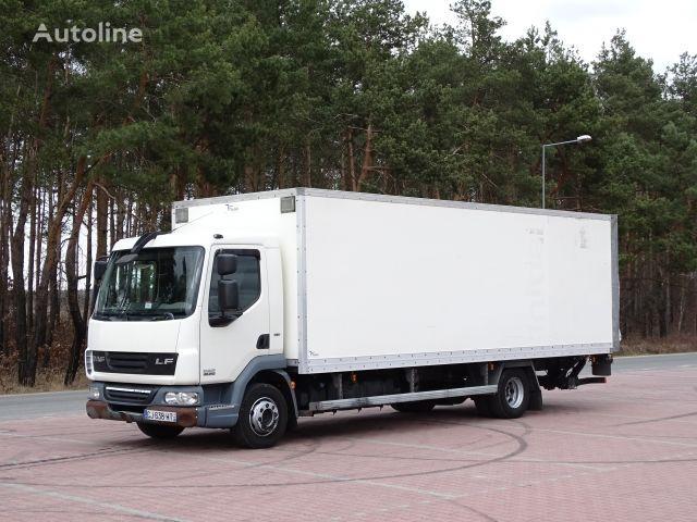 DAF 45.210  kamion furgon