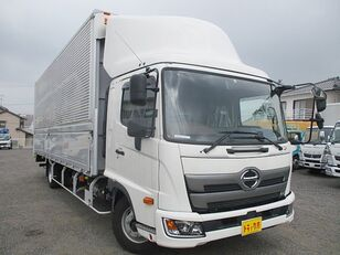 HINO RANGER kamion furgon