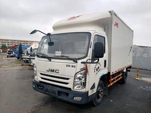 JMC kamion furgon