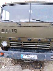 KAMAZ 53202 kamion furgon