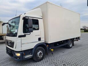 MAN 12.180 / NL brif kamion furgon