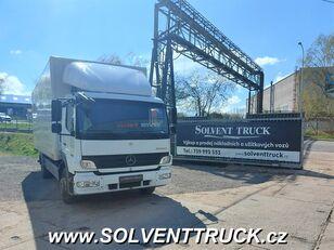 MERCEDES-BENZ Atego 1222 kamion furgon