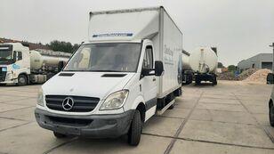 MERCEDES-BENZ Sprinter 515 CDi Manual Gearbox kamion furgon