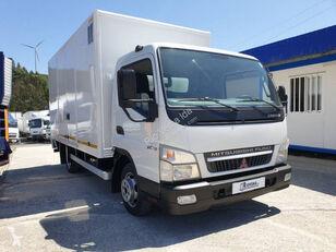 Mitsubishi Fuso Canter kamion furgon