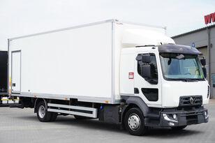 RENAULT Midlum D12 , E6 , SLEEP CAB , 18 EPAL Box , Tail lift , side doo kamion furgon
