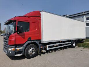 SCANIA  P270  kamion furgon