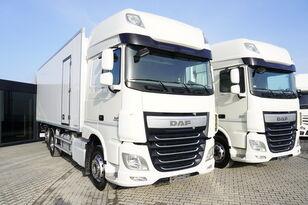 DAF XF 460 SSC, E6, 6x2 , 22 EPAL kamion hladnjača