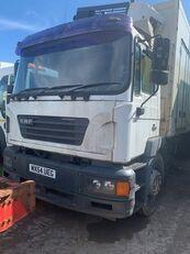 ERF ECM 2004/2003 BREAKING FOR SPARES kamion hladnjača po rezervnim delovima