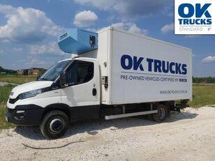 IVECO 70C21A8 kamion hladnjača