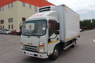 novi JAC Изотермический фургон на шасси JAC N56 kamion hladnjača