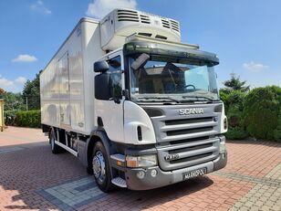 SCANIA P 270 NOWE OPONY 420tyś km sprowadzony kamion hladnjača