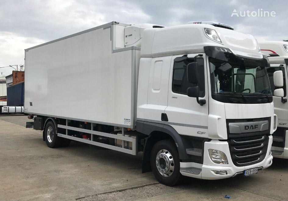 novi DAF CF 320 kamion hladnjača