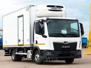 novi MAN пятитонник реф TGL 12.190 kamion hladnjača
