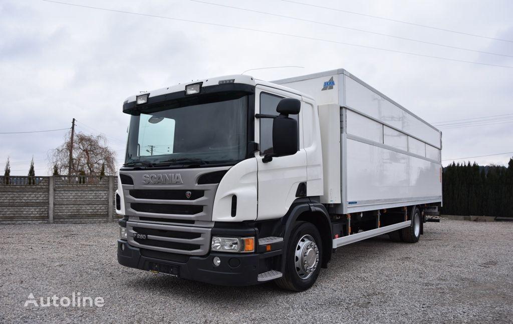 SCANIA P280 kamion hladnjača