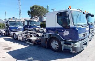 RENAULT PREMIUM 460.19D kamion platforma