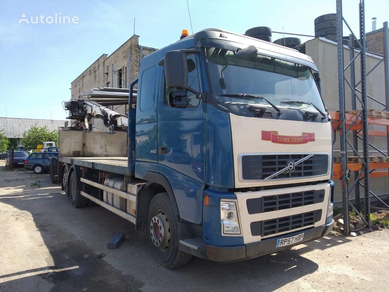 VOLVO FH 440 kamion platforma