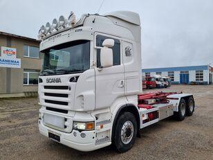 SCANIA R620 6X4 kamion rol kiper