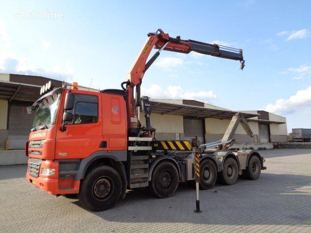 DAF CF85-410 kamion rol kiper