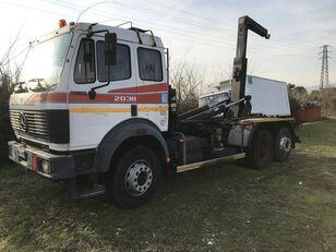 MERCEDES-BENZ 2038 kamion rol kiper