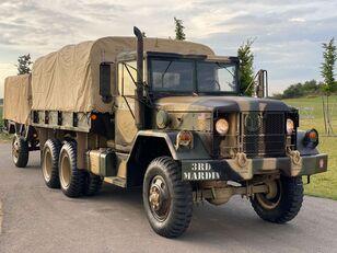 AM General M35 series  kamion s ceradom + prikolica sa ceradom
