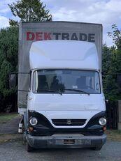 AVIA DAEWOO 75-EL kamion s ceradom