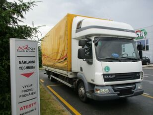 DAF FA LF 45.250 kamion s ceradom
