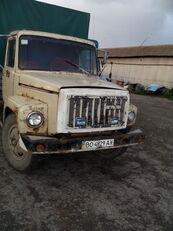GAZ 3307 kamion s ceradom