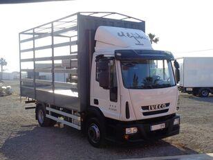IVECO EUROCARGO ML120E18  kamion s ceradom