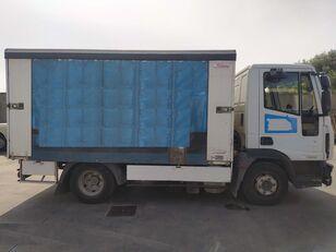 IVECO ML80EL18 BOTELLERO  kamion s ceradom