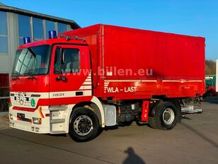 MERCEDES-BENZ Actros 1831 kamion s ceradom