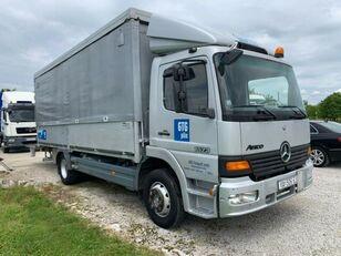 MERCEDES-BENZ Atego 1523  kamion s ceradom