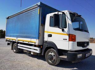 NISSAN Alteon 80.19 kamion s ceradom