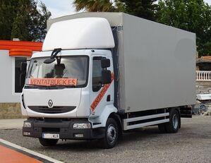 RENAULT MIDLUM 220.13L FRUTERA  kamion s ceradom