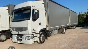 RENAULT PREMIUM 450 euro 5 biga kamion s ceradom