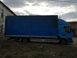 RENAULT midlum 270 dci kamion s ceradom