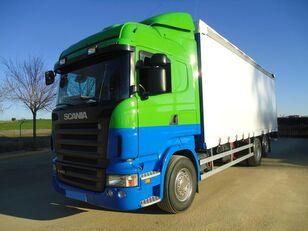 SCANIA R 400 kamion s ceradom