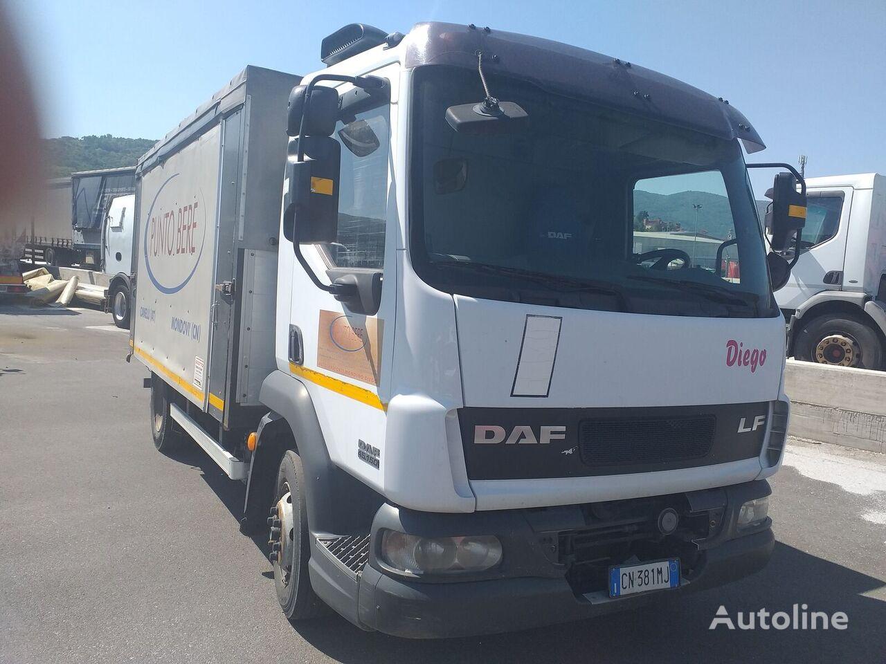 DAF 45.150 E.3 kamion s ceradom