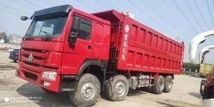 HOWO 375 kamion s ceradom