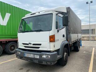NISSAN ATLEON TK210.150 kamion s ravnom platformom